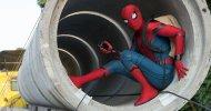 Spider-Man: Homecoming, nuove foto dal film con Spidey in azione