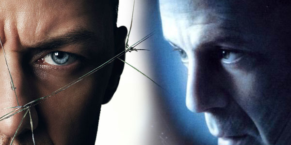 M. Night Shyamalan annuncia ufficialmente il sequel di Unbreakable e Split: Glass