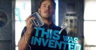 Guardiani della Galassia Vol. 2: Chris Pratt presenta il Walkman alle nuove generazioni in una clip promozionale