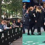 Alien: Covenant, ecco la premiére mondiale in streaming!