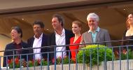 Cannes 70: Almodovar preclude la vittoria ai film di Netflix, Will Smith tenta di mettere una toppa