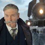 Assassinio sull'Orient Express: Kenneth Branagh è Hercule Poirot nel nuovo trailer italiano
