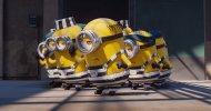 Cattivissimo Me 3, Gru e i Minion sono tornati nel nuovo trailer italiano