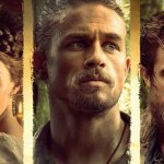 Civiltà Perduta: Charlie Hunnam, Sienna Miller e Robert Pattinson nel trailer italiano