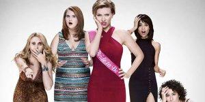 Crazy Night: Festa col Morto, Scarlett Johansson in una nuova clip