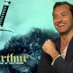 Captain Marvel: svelata l'identità del personaggio di Jude Law?