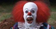 IT: Stephen King racconta come ha creato il clown Pennywise
