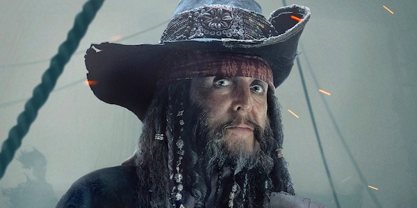 Pirati dei Caraibi La Vendetta di Salazar Recensione: Jack Sparrow è tornato