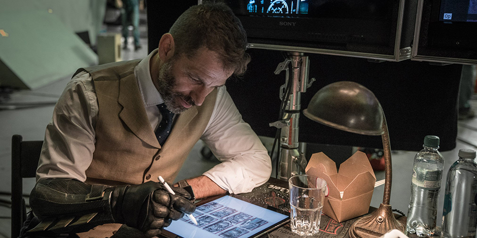 Justice League: fuori Zack Snyder, dentro Joss Whedon