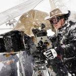 Tarantino pronto a far distribuire il suo film su Charles Manson al miglior offerente