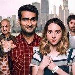 The Big Sick: ecco il trailer italiano della commedia con protagonisti Kumail Nanjiani e Zoe Kazan