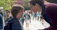 Wonder: Jacob Tremblay, Julia Roberts e Owen Wilson nel primo trailer