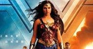 Comic-Con 2017: Wonder Woman 2, Geoff Johns sta già lavorando alla sceneggiatura!