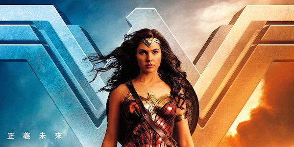 Wonder Woman: online il B-Roll footage del film