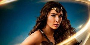 Wonder Woman 1984: concept inediti nel leak di una featurette