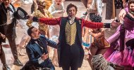 The Greatest Showman, ecco il primo trailer italiano del film con Hugh Jackman
