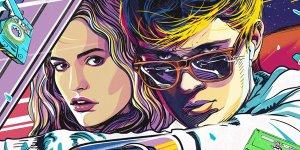 Baby Driver – Il Genio della Fuga: nuovo spot per il film di Edgar Wright