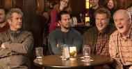 Daddy's Home 2: Will Ferrel e Mark Wahlberg a confronto con i loro padri nel primo trailer