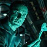 Alien: Covenant, il cimitero degli ingegneri in una scena estesa