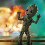 Guardiani della Galassia Vol. 2, James Gunn balla come Groot in un video