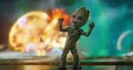 Guardiani della Galassia Vol. 2, James Gunn balla come Groot in un video