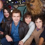 Han Solo: a Star Wars Story, la Lucasfilm licenzia Phil Lord e Chris Miller!