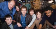 Han Solo: a Star Wars Story, Ron Howard pubblica la prima foto dal set