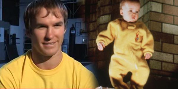 Ghostbusters II: muore suicida uno dei gemelli interpreti del piccolo Oscar