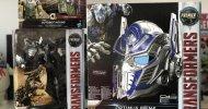 Optimus Prime Voice Changer Helmet | Transformers: l'Ultimo Cavaliere