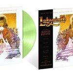 Labyrinth: in arrivo una versione limitata in vinile della colonna sonora