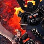LEGO Ninjago – Il Film, i protagonisti tra gli elementi naturali nei coloratissimi character poster
