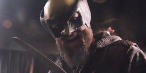 Logan – The Wolverine: gli artigli di X-23 ricreati dal team di Man at Arms
