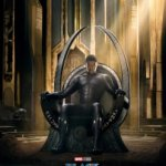 Poster e Banner | Black Panther