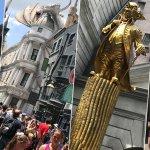 Harry Potter compie 20 anni: il nostro tour al Wizarding World di Orlando