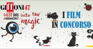 Giffoni 2017: ecco i film in concorso!