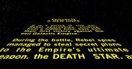 Star Wars: in arrivo le sciarpe con gli opening crawl dei primi tre capitoli della saga