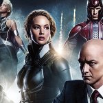 X-Men – Dark Phoenix: Jennifer Lawrence, Michael Fassbender e James McAvoy nel cast