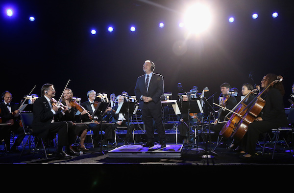 d23 expo orchestra