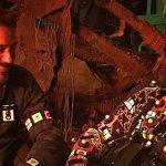 Avengers: Infinity War, Robert Downey Jr. e Josh Brolin in una nuova foto dal set