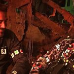 Avengers: Infinity War, Robert Downey Jr. e Josh Brolin in una nuova foto dal set