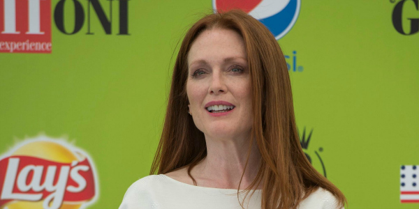 Banner Giffoni Julianne Moore