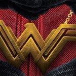 Deadpool dichiara su Twitter il suo amore per Wonder Woman