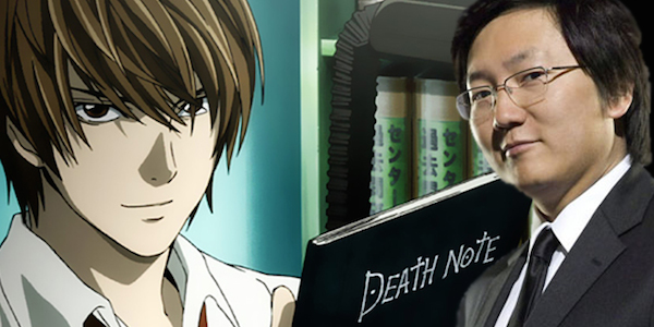[Death Note] Ecco il character poster dedicato a Margaret Qualley