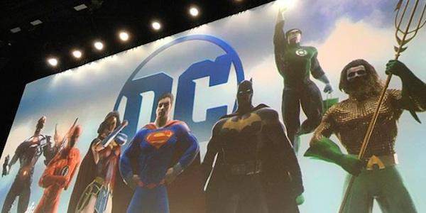 SDCC 2017: Jason Momoa potrebbe aver rivelato l'arrivo di Lanterna Verde