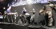 D23 Expo: Avengers – Infinity War, svelati i figli di Thanos!