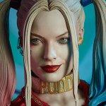 Suicide Squad: ecco la figure di Harley Quinn targata Sideshow