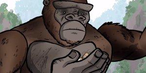 Kong: Skull Island, ecco come sarebbe dovuto finire il monster movie con Brie Larson