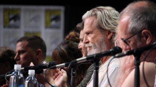 Kingsman panel Comic-Con