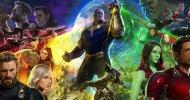 Locandine e poster | Avengers: Infinity War