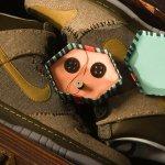 Comic-Con 2017: ecco le esclusive scarpe Nike ispirate ai film animati della Laika